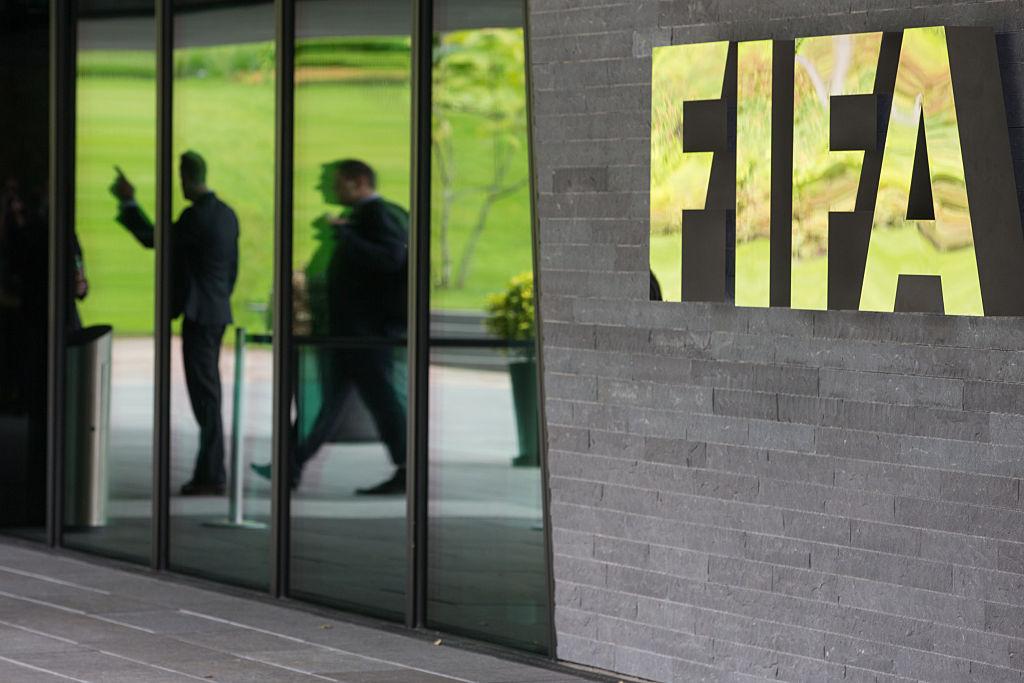 国际足联再获中国企业赞助