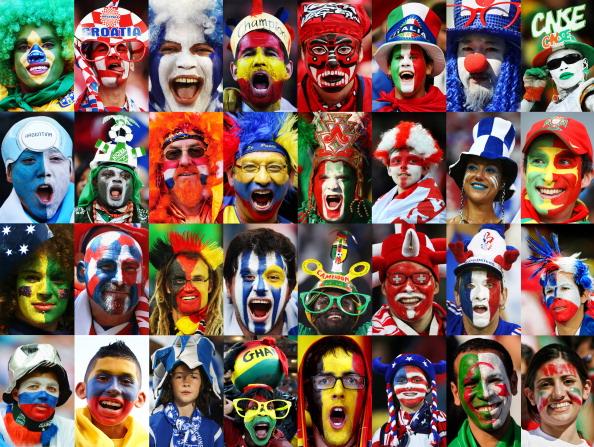 国际足联宣布世界杯扩至48支球队