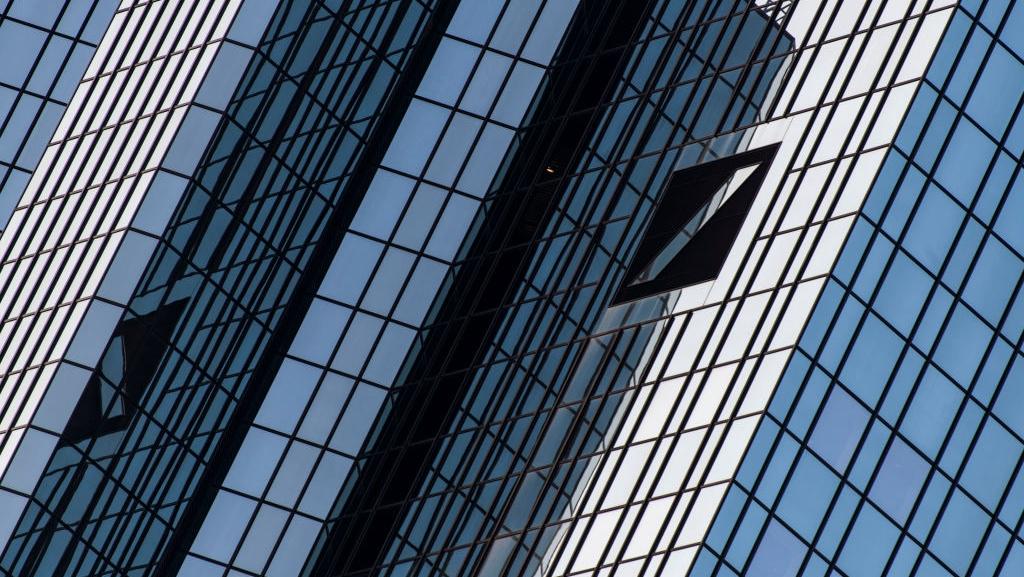 德國金融監管機構對德銀監事會成員提起內幕交易指控